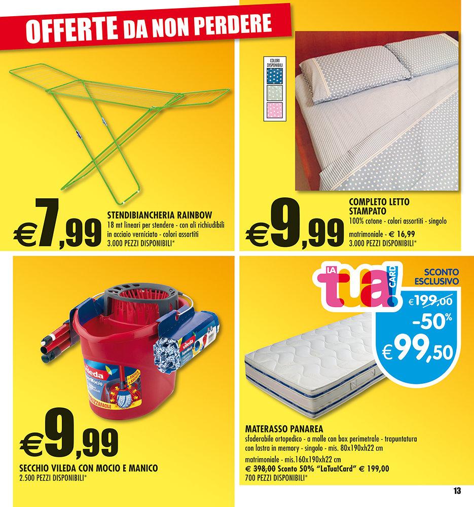 Materassi Auchan.Volantino Auchan Dal 23 Luglio Al 5 Agosto 2015 Sbircia Prezzo