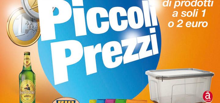 Volantino Auchan Piccoli Prezzi 1