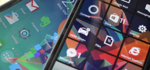 installare app android