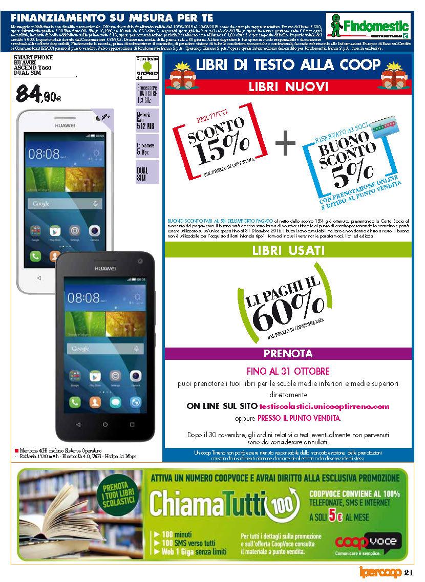Offerte eurospin smartphone for Offerte eurospin