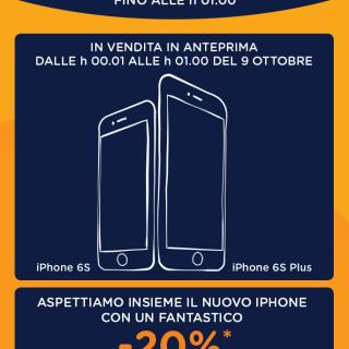 iphone 6 costo mediaworld