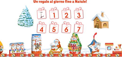 Calendario Avvento Kinder Prezzo.Calendario Dell Avvento Kinder 2015 Sbircia Prezzo