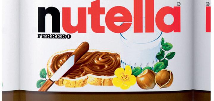 """Vi presentiamo la nuova iniziativa Nutella """" Accendi l'entusiasmo ..."""