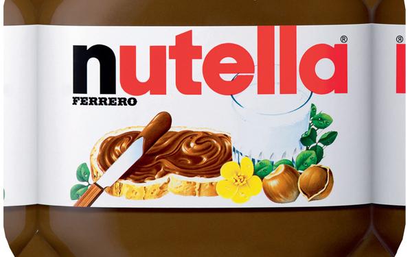 Lampada Barattolo Nutella Concorso : Vinci un altoparlante nutella campioniomaggio campioni