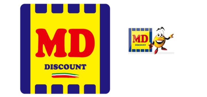 Volantino MD Discount \