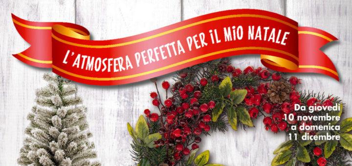 Volantino Auchan Latmosfera Di Natale Dal 10 Novembre Al 11