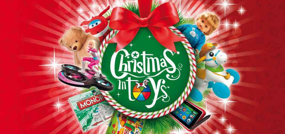 Catalogo Toys Center Natale 2016!   Sbircia Prezzo
