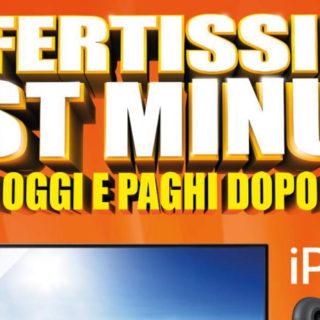 volantino-expert-napoli-parente-offertissime-last-minute-dal-23-gennaio-al-1-febbraio-2017