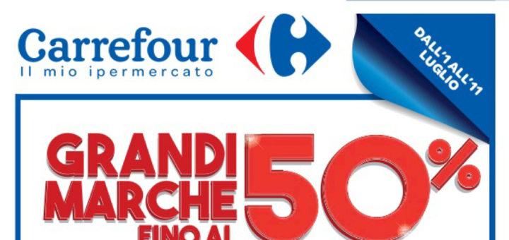 online store 57114 0619c Volantino Carrefour