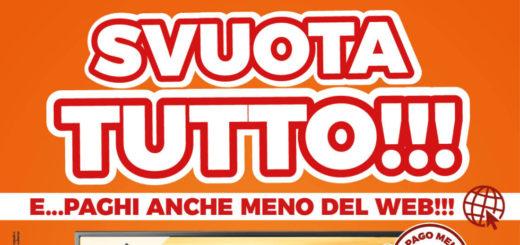 Volantino expert pistone romeo o giulietta dal 22 for Volantino di lella expert