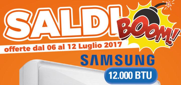 Volantino expert di lella saldi boom dal 6 al 12 luglio for Volantino expert di lella napoli
