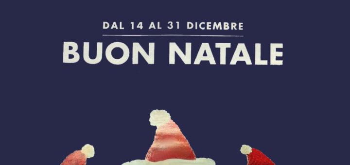 Esselunga Regali Di Natale.Volantino Esselunga Buon Natale Dal 14 Al 31 Dicembre 2017