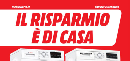 Awesome Mediaworld La Spezia Le Terrazze Ideas - Design Trends 2017 ...