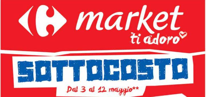 c045caef89 Volantino Carrefour Market