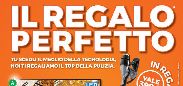 Scopa Elettrica Expert.Volantino Expert Domex Il Regalo Perfetto Dal 2 Al 21