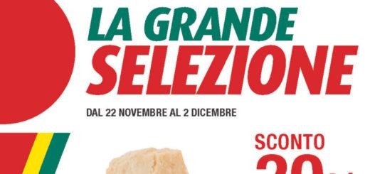 Volantino expert di lella black days dal 22 novembre for Volantino di lella expert