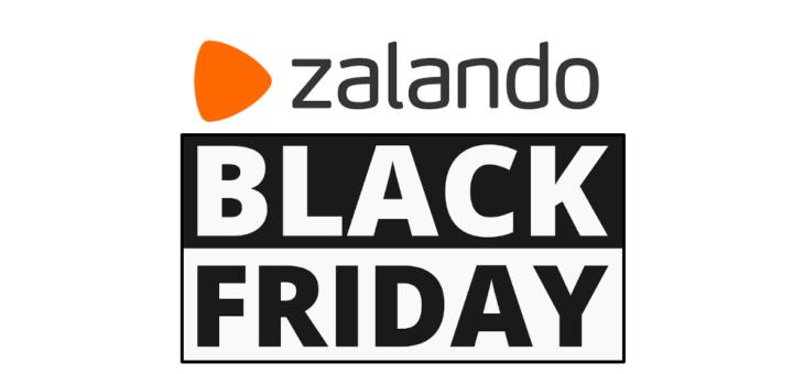 Zalando Black Friday 2018: sconti fino al 70% | Sbircia Prezzo