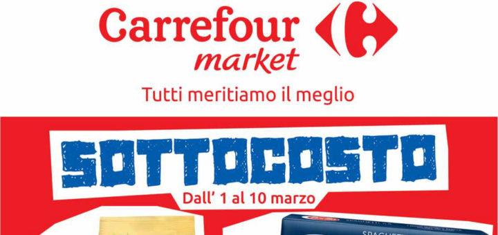 d785035c9c Volantino Carrefour Market